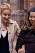 Movie Mistress America