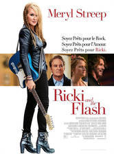 Movie Ricki and the Flash