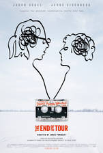 Movie The End of the Tour