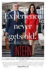 Movie The Intern