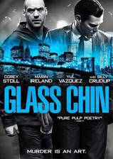 Movie Glass Chin
