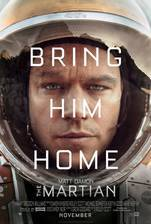 Movie The Martian