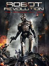 Movie Robot Revolution
