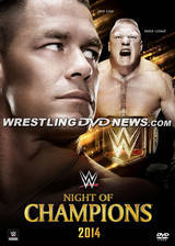 Movie WWE Night of Champions