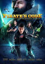 Movie Pirate's Code: The Adventures of Mickey Matson