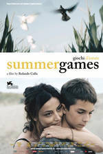 Movie Summer Games