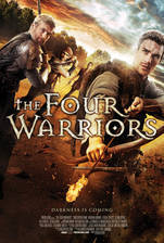 Movie The Four Warriors