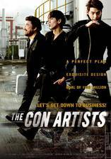 Movie The Con Artists