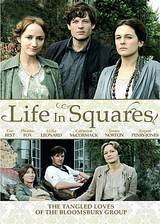 Movie Life in Squares