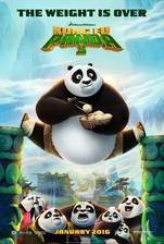 Movie Kung Fu Panda 3