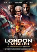 Movie London Has Fallen