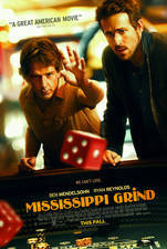 Movie Mississippi Grind