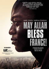 Movie May Allah Bless France!