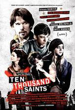 Movie 10,000 Saints (Ten Thousand Saints)