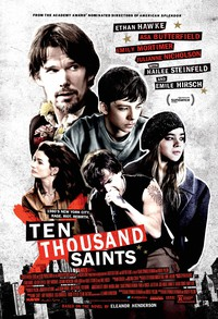 10,000 Saints (Ten Thousand Saints)