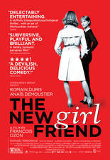 Movie The New Girlfriend