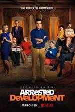 Movie Arrested Development