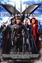 Movie X-Men: The Last Stand