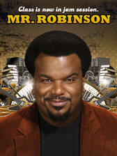 Movie Mr. Robinson