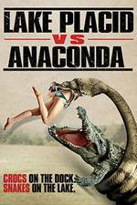 Movie Lake Placid vs. Anaconda