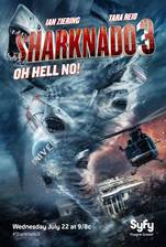 Movie Sharknado 3: Oh Hell No!