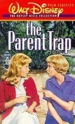 Movie The Parent Trap