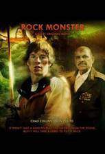 Movie Rock Monster