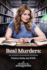 Movie Real Murders: An Aurora Teagarden Mystery