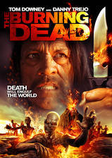 Movie The Burning Dead