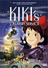 Movie Kiki's Delivery Service
