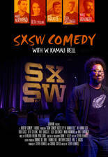 Movie SXSW Comedy with W. Kamau Bell