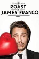 Movie Comedy Central Roast of James Franco