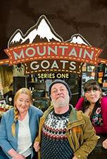 Movie Mountain Goats