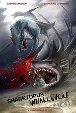 Movie Sharktopus vs. Whalewolf