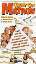 Movie Carry on Matron