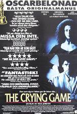 Movie The Crying Game