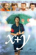 Movie A Brilliant Young Mind (X+Y)