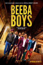 Movie Beeba Boys