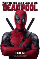 Movie Deadpool