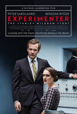 Movie Experimenter