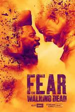 Movie Fear the Walking Dead