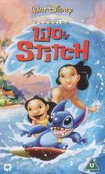 Movie Lilo & Stitch