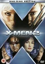 Movie X-Men 2: United