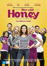 Movie Now Add Honey