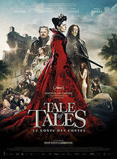 Movie Tale of Tales