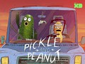 Pickle & Peanut