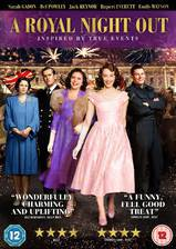 Movie A Royal Night Out