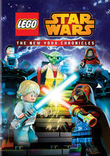 Movie The New Yoda Chronicles: Escape from the Jedi Temple