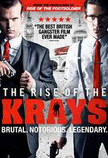 Movie The Rise of the Krays