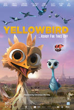 Movie Yellowbird